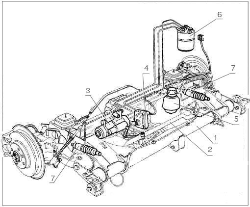 Хотелось бы использовать схему задней подвески на машинах ряда пежо 405 309 205 , конечно если возможно то и переднюю...